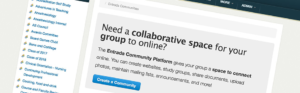 Community Collaboration