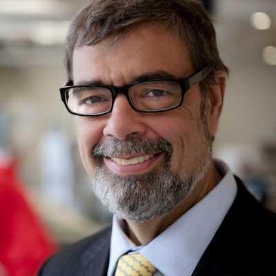 Dr. Richard Reznick