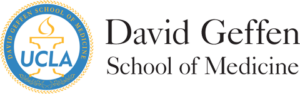 UCLA David Geffen School of Medicine Logo