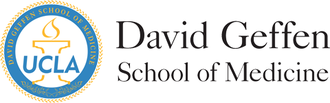 UCLA David Geffen School of Medicine Logo