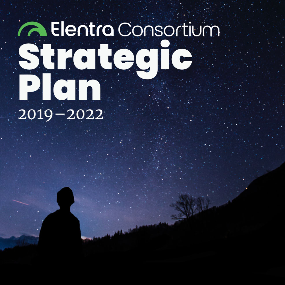 Elentra Consortium Strategic Plan 2019-2022