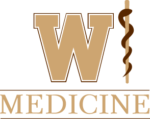 Western Michigan University School of Medicine Logo